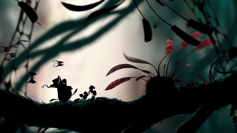 Rayman Origins (Mac)