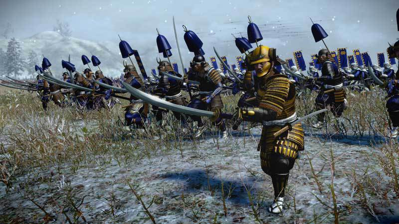 Total War: SHOGUN 2 Collection (Mac)