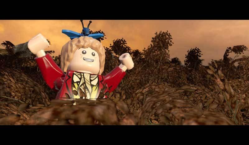 LEGO® Le Hobbit™ (Mac)