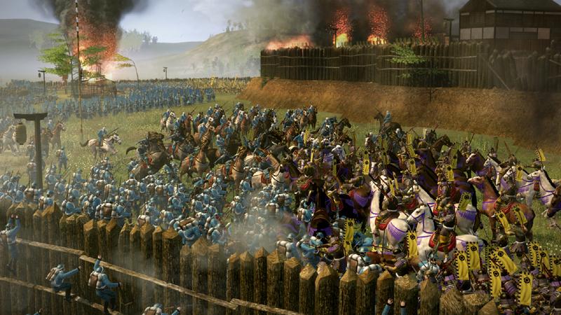 Total War™: SHOGUN 2 - Collection La Fin des Samouraïs (Mac)