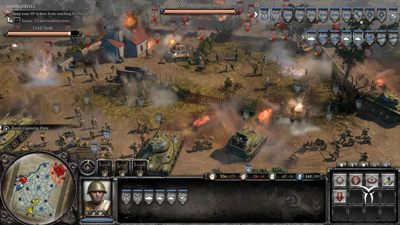 Company of Heroes 2 (Mac)