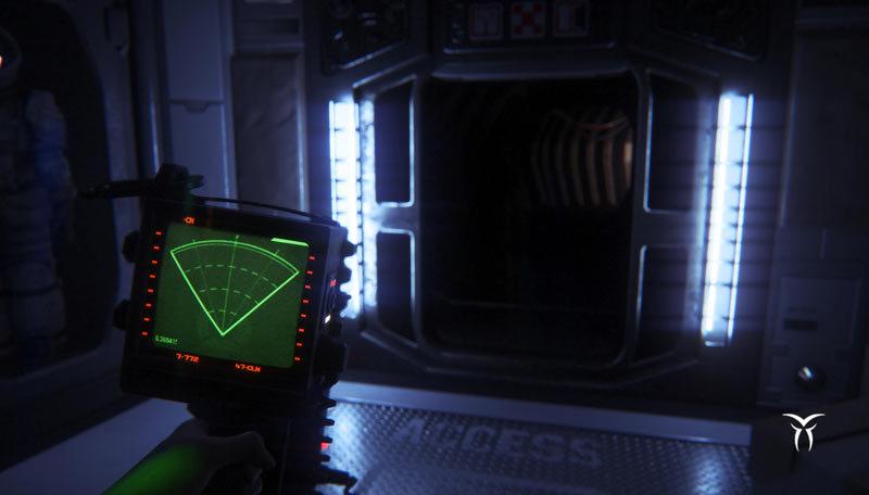 Alien: Isolation™ (Mac)