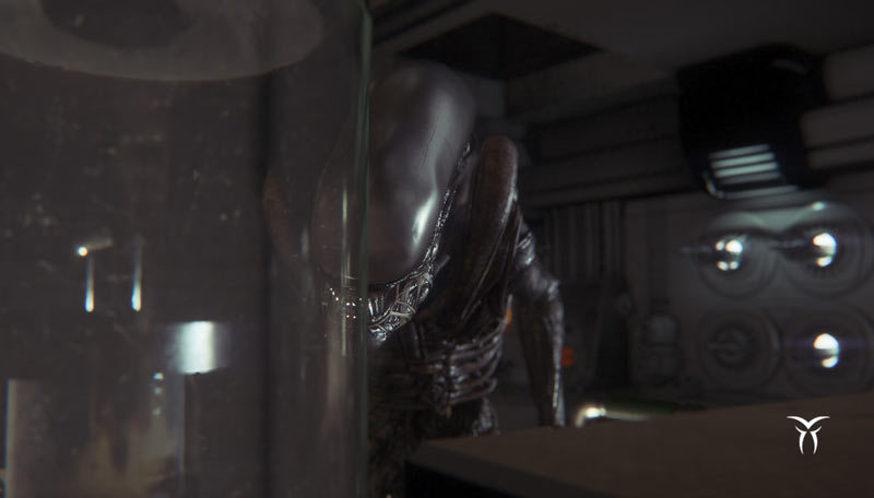 Alien: Isolation™ (Mac)