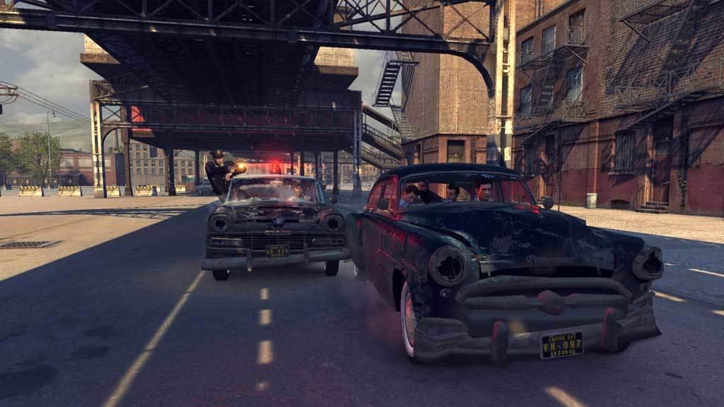 Mafia II - Deluxe Edition (Mac)