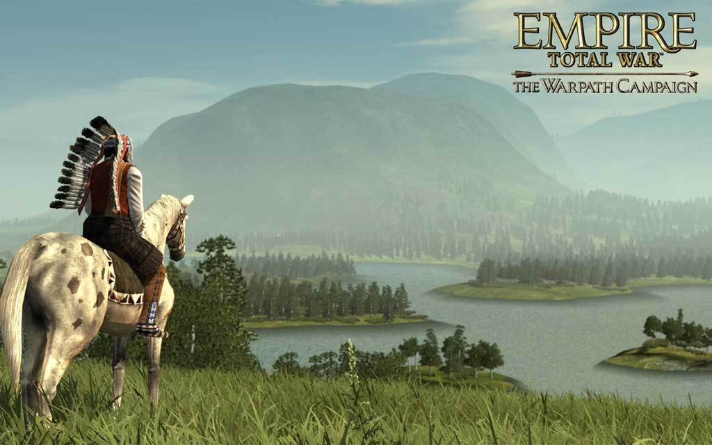 Empire: Total War Collection (Mac)
