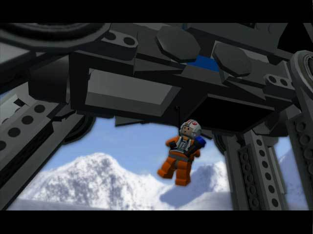 LEGO Star Wars : La Saga Complète (Mac)