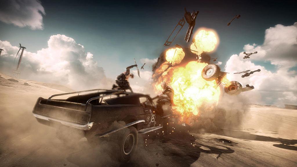 Mad Max (Mac)