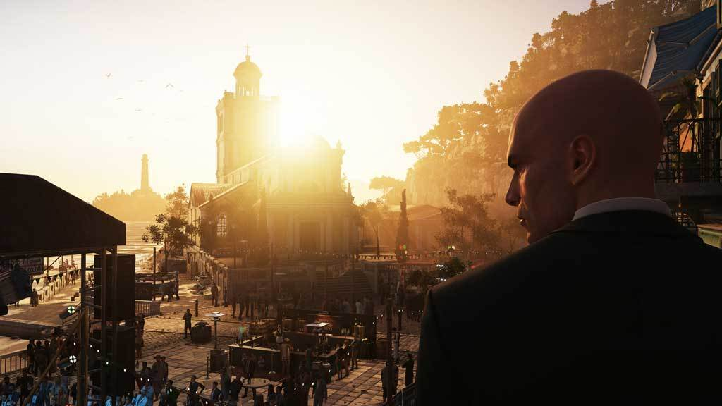 HITMAN™: The Complete First Season (Linux)