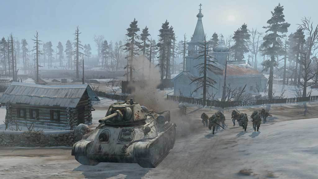 Company of Heroes 2 : Master Collection (Mac)