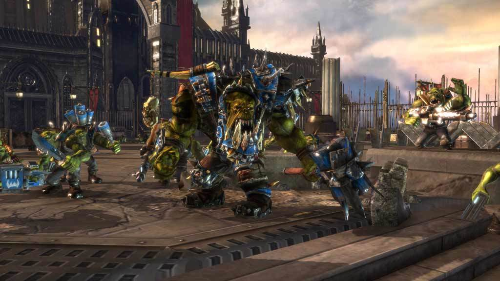 Warhammer® 40,000®: Dawn of War® II (Mac)