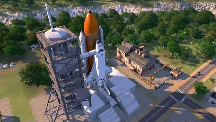 Tropico 4: Collector's Bundle (Mac)