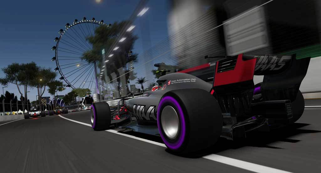 F1™ 2017 (Mac)