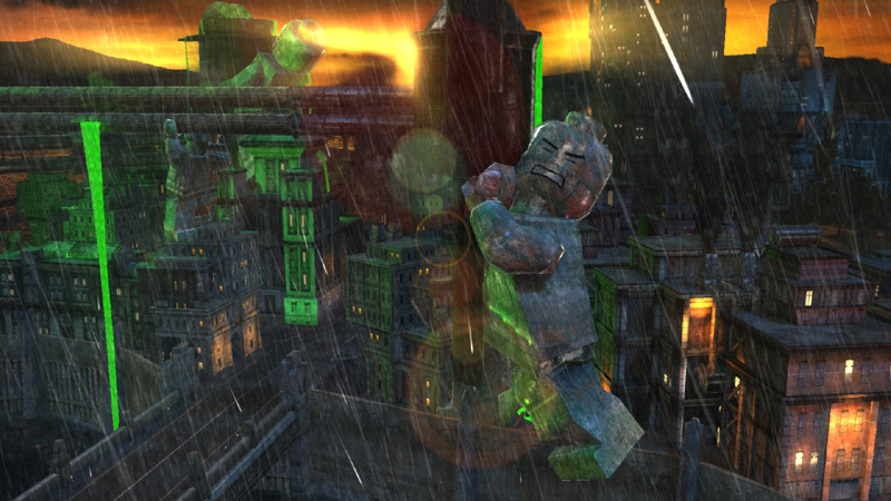 LEGO Batman 2: DC Super Heroes (Mac)