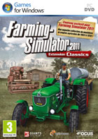 Farming Simulator 2011 - Extension Classics