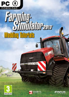 Farming Simulator 2013 - Modding Tutorials (DLC)