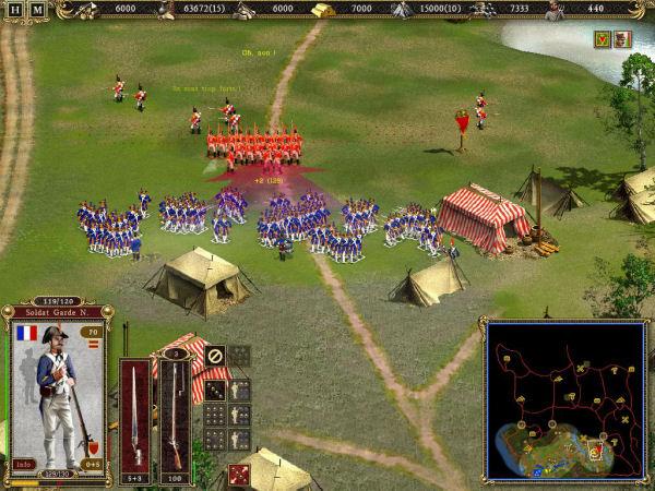 Cossacks 2 - Battle for Europe