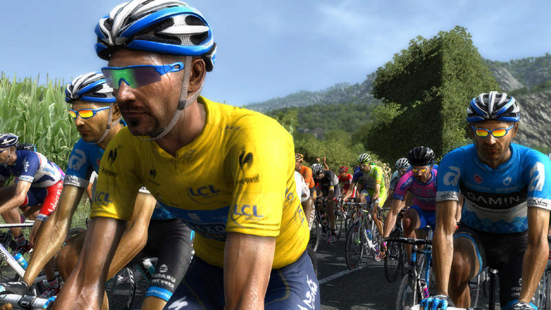 Pro Cycling Manager - Saison 2012 - Screenshot 1