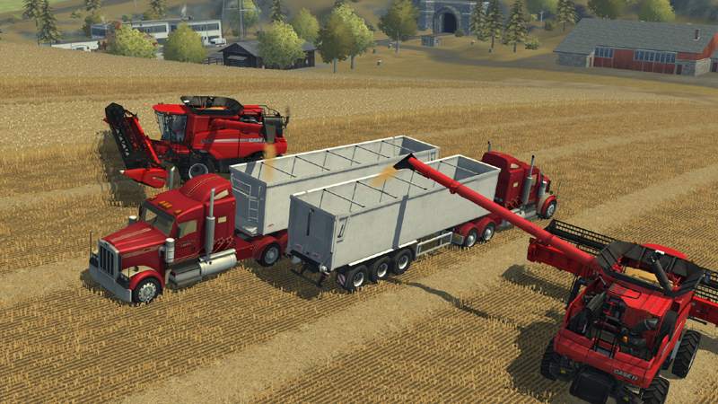 Farming Simulator 2013 - Edition Titanium