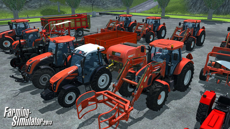 Farming Simulator 2013 Extension Officielle 2