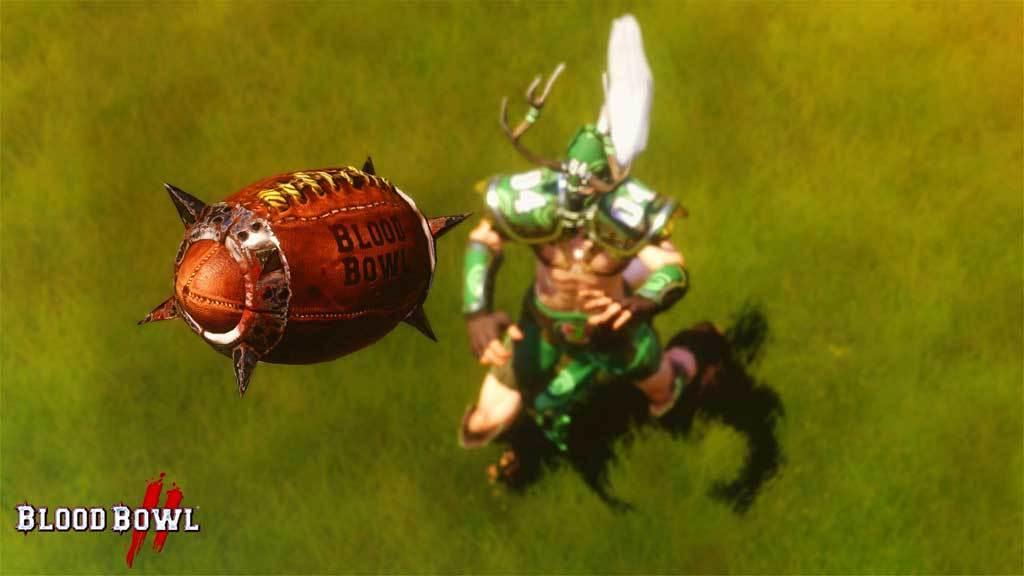 Blood Bowl 2 - Wood Elves DLC