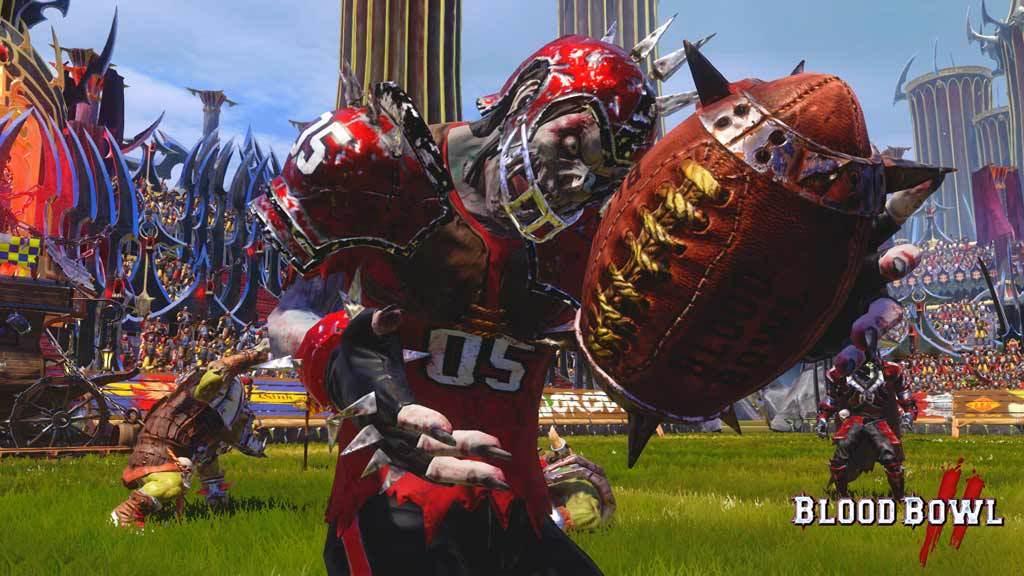 Blood Bowl 2 - Undead DLC