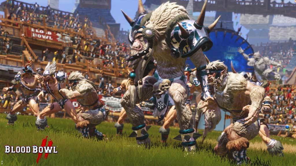 Blood Bowl 2 - Team Pack