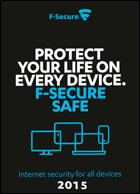 F-Secure SAFE : Présentation télécharger.com