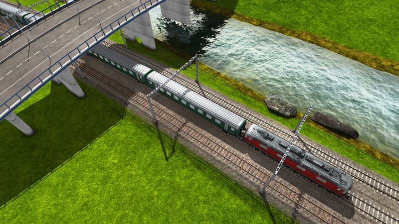 Train Fever
