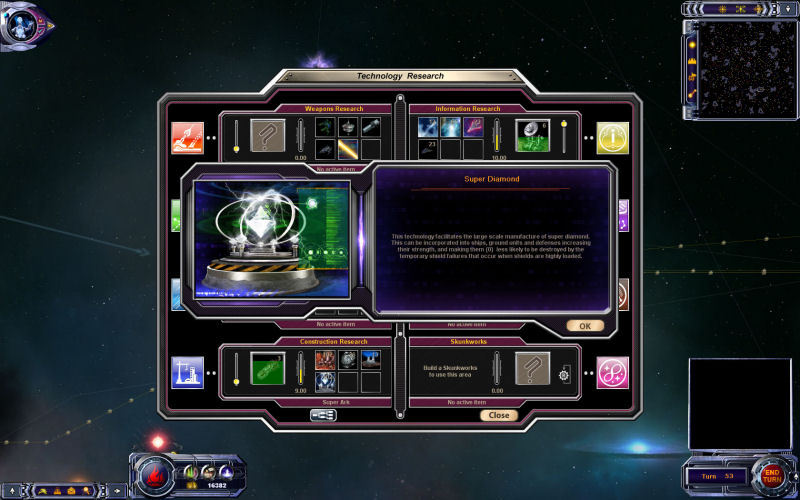 Armada 2526: Supernova