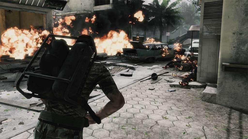 Rising Storm 2 Vietnam Digital Deluxe Edition