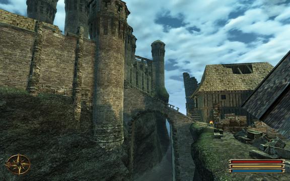 Gothic 3: Forsaken gods (stand alone)