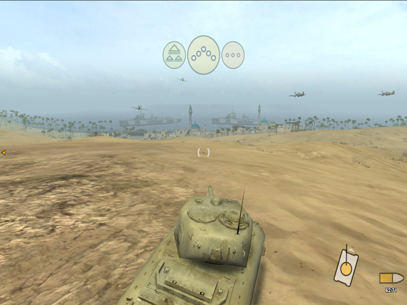Panzer Elite Action Gold
