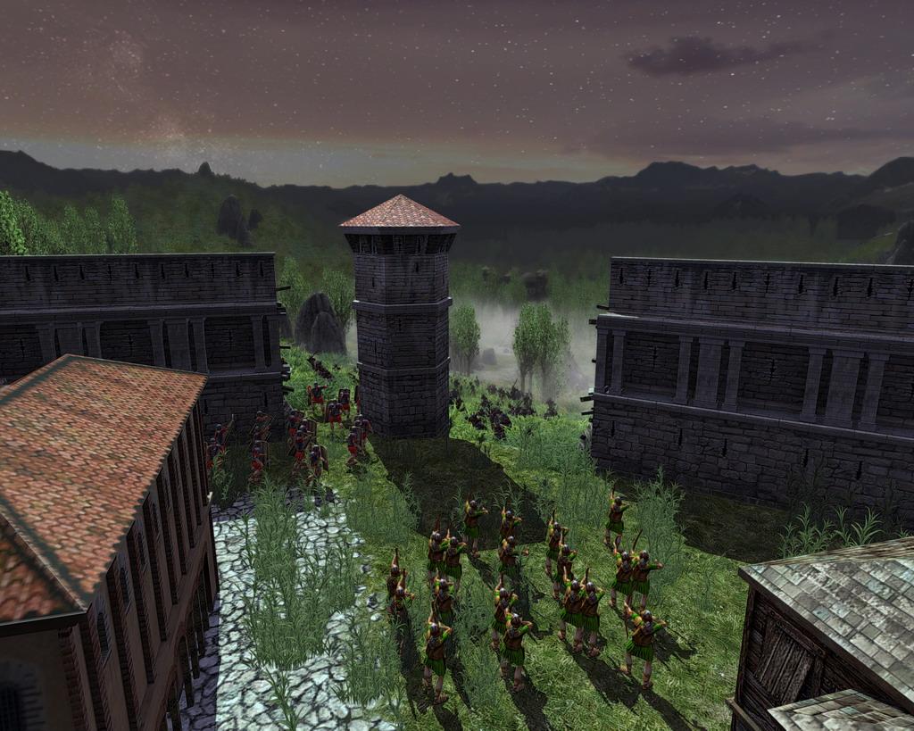 Imperium Romanum : Gold Edition