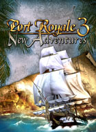 Port Royale 3 - New Adventures (DLC)