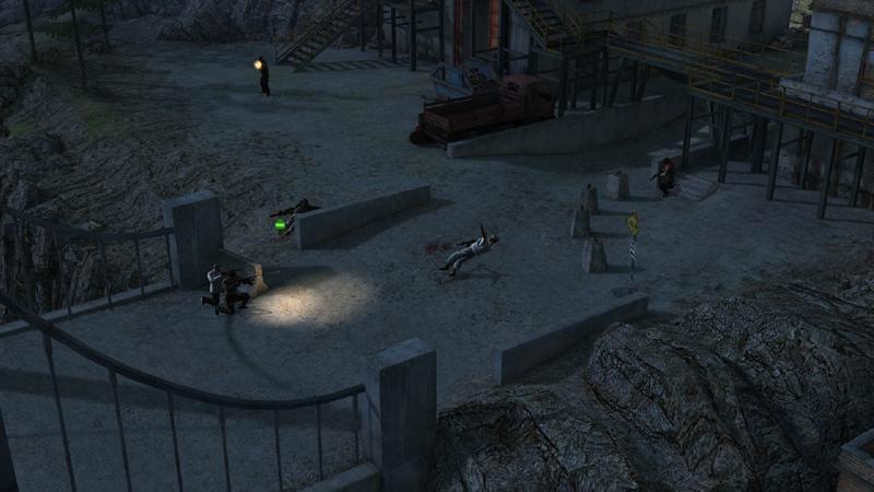 Jagged Alliance: Crossfire