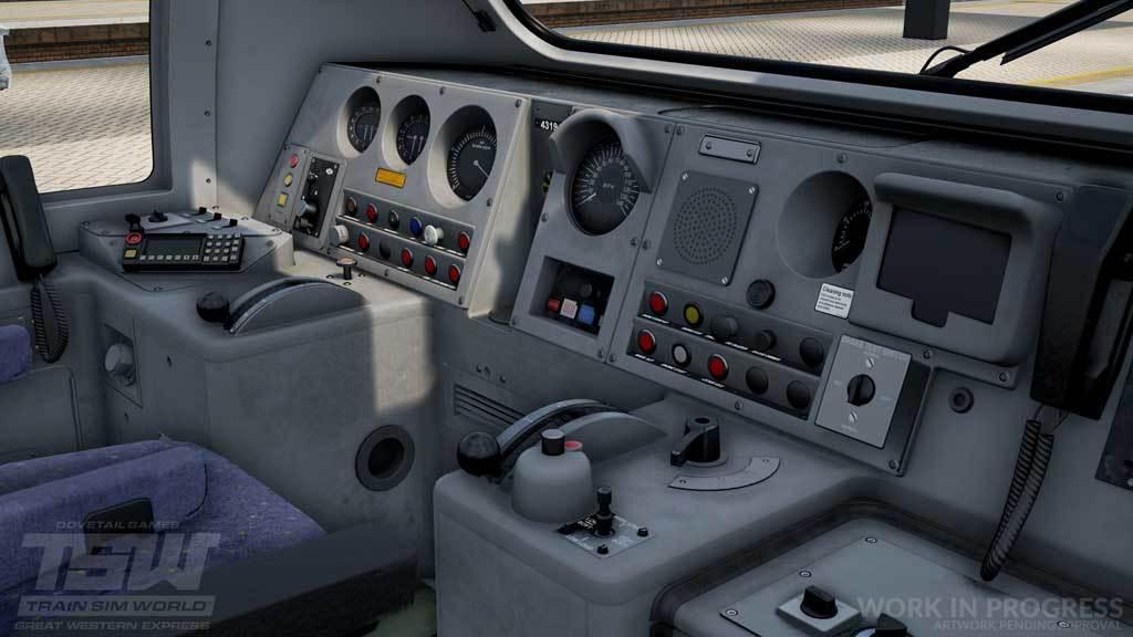 Train Sim World®: Great Western Express (DLC)
