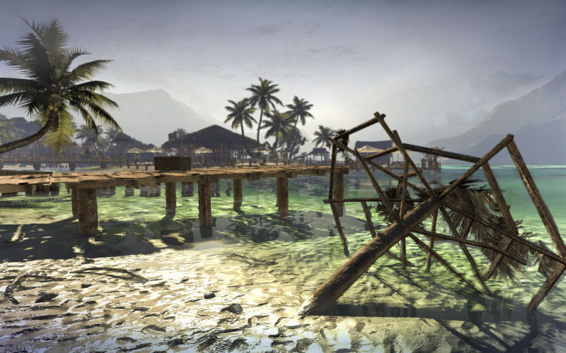 Dead Island - Screenshot 1