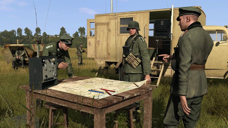 Iron Front: Liberation 1944 - Digital War Edition