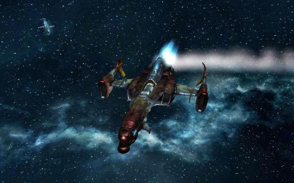 X3 Conflit Terrien