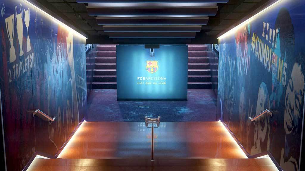 Pro Evolution Soccer 2018 FC Barcelona Edition