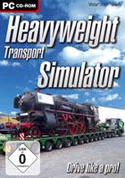 Heavy Weight Transport Simulator 3 (PC - Mac)