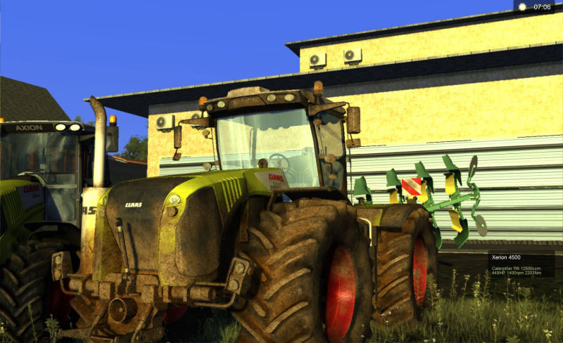 Agricultural Simulator 2011 Extended Edition