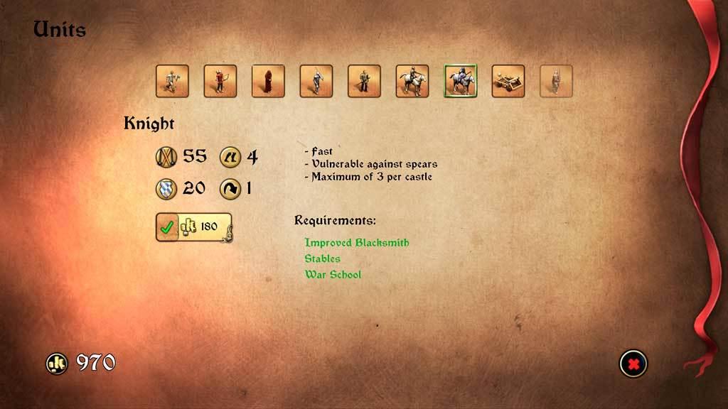 Medieval Battlefields - Black Edition