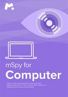 mSpy pour ordinateurs - 12 mois d'abonnement : Présentation télécharger.com