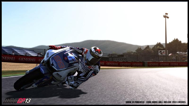 MotoGP™ 13