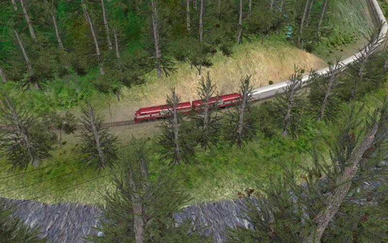 Trainz Simulator 2010 - Engineer's Edition
