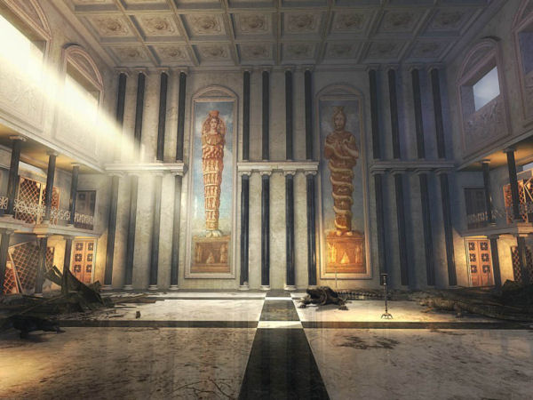 Cléopâtre - Le Destin d'une Reine