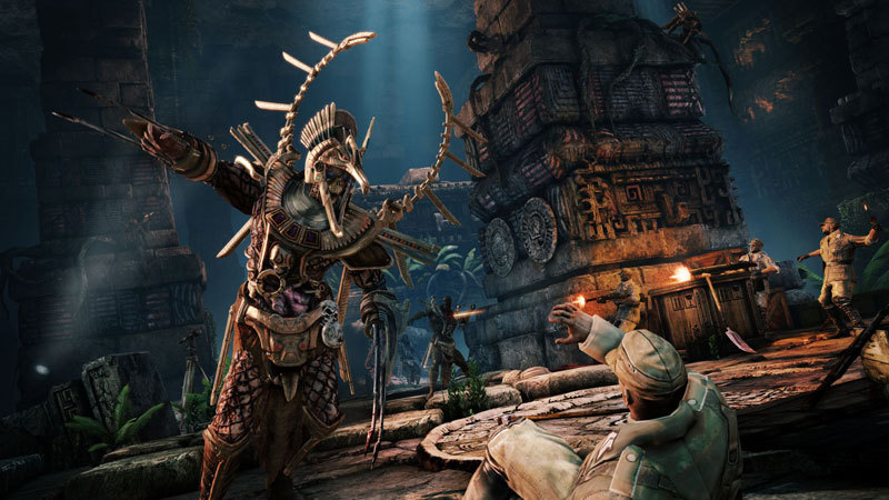 Deadfall Adventures - Standard Edition