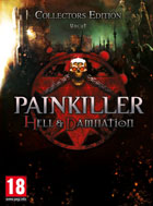Painkiller Hell & Damnation Collectors' Edition (PC - Mac)