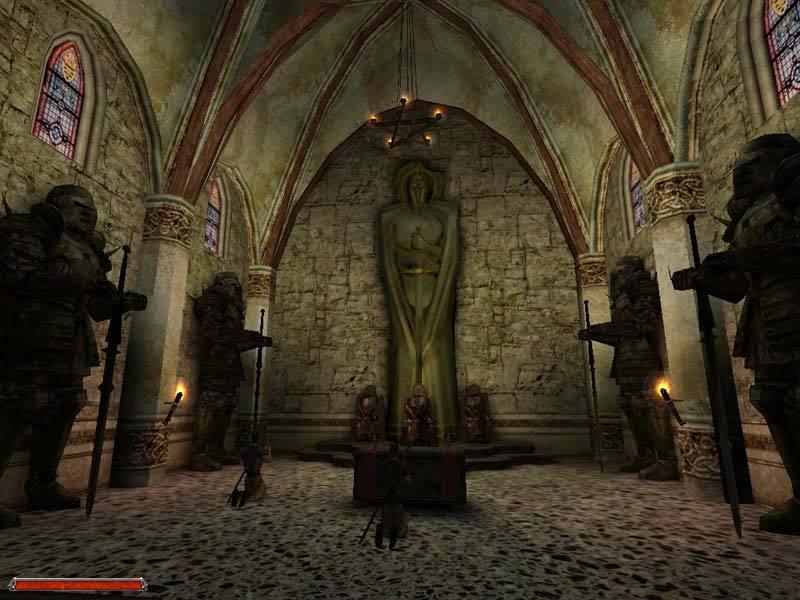 Gothic - Universe Edition